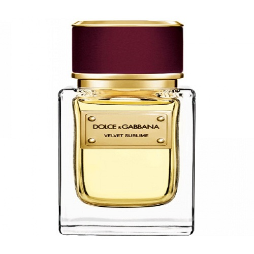 Dolce and Gabbana Velvet Sublime