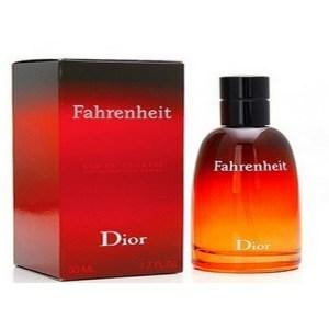 Fahrenheit Perfume