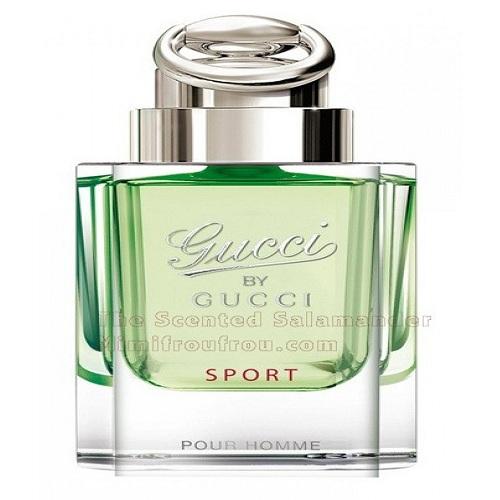 Gucci Pour Homme Sport