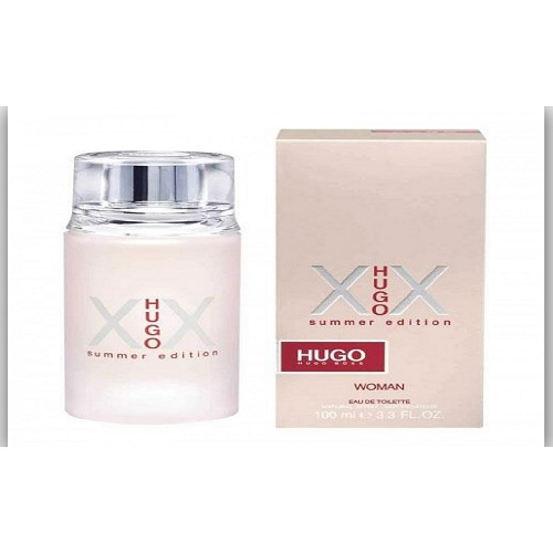 Hugo Boss XX Summer Edition