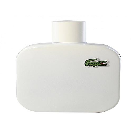 Lacoste White Perfume