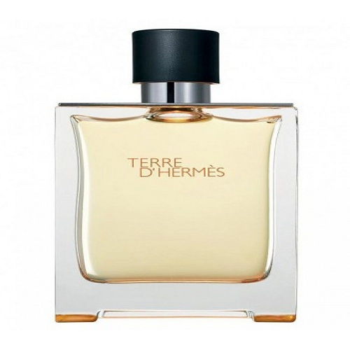 Terre D`Hermes Perfume