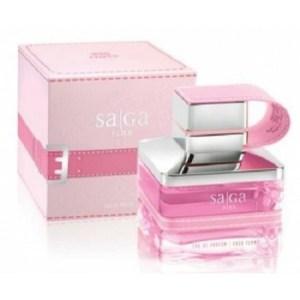 Saga Pink Perfume