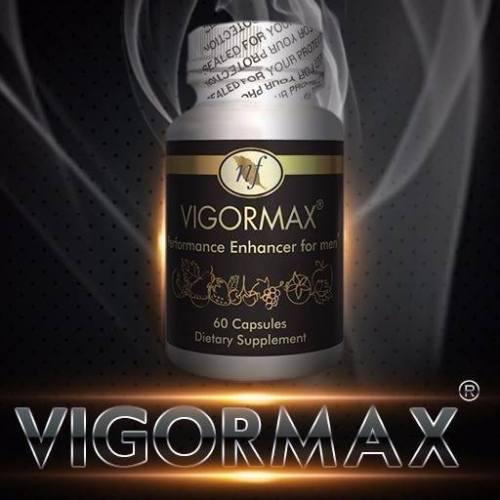 Vigormax in Pakistan