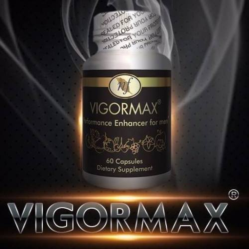 Vigormax in Pakistan