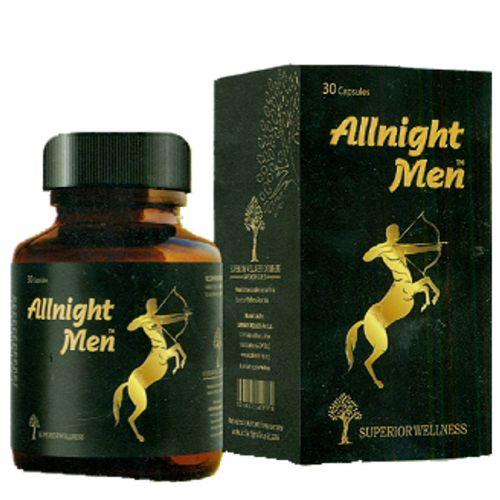 All Night Men