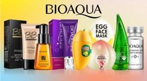 Bioaqua Products in Pakistan
