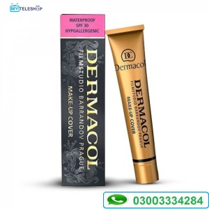 Dermacol Makeup Cover in Pakistan