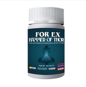 For Ex Hammer Of Thor Pakistan
