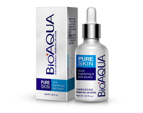 Bioaqua Acne Treatment Acne Scar Removal Cream Pakistan