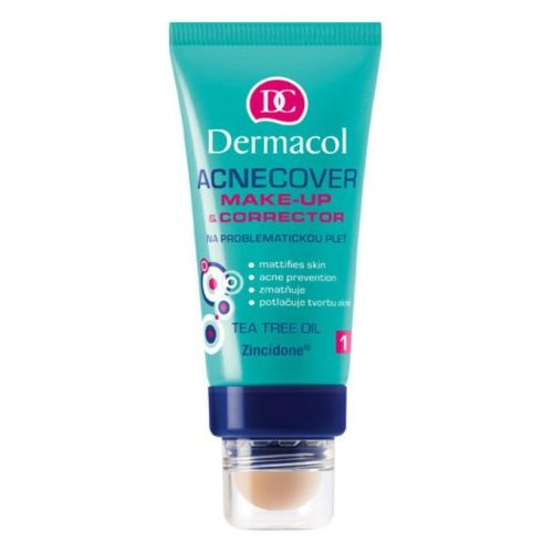 Dermacol Acne Cover Foundation Pakistan