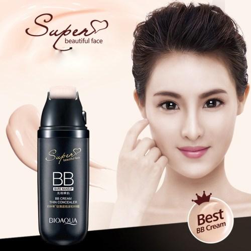 Bioaqua BB Cream Thin Concealer in Pakistan