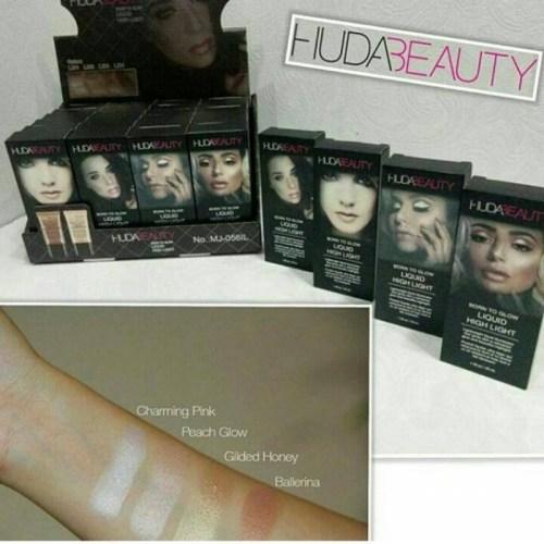 Huda Beauty Illuminator Glow in Pakistan