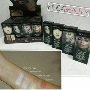 Huda Beauty Illuminator Glow in Pakistan