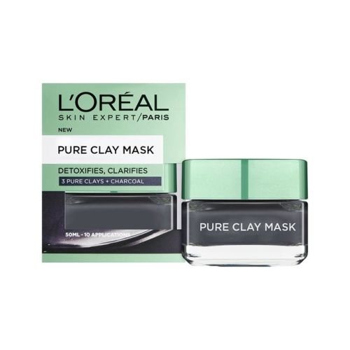 Loreal Charcoal Mask Price in Pakistan