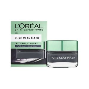 Loreal Charcoal Mask Price in Pakistan