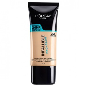 L'oreal Infallible Foundation Price in Pakistan