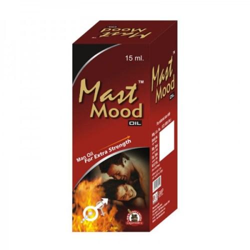 Mast Mood Oil in Pakistan