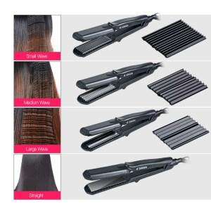 Crimping Hair iron in Pakistan