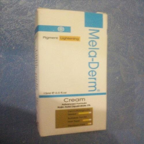Meladerm Cream in Pakistan
