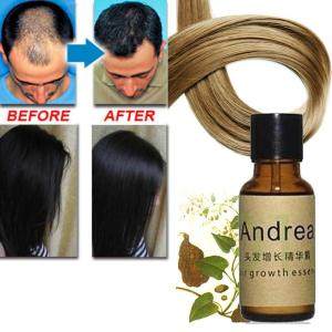 Andrea Hair Growth in Pakistan