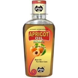 Apricot Oil Pakistan