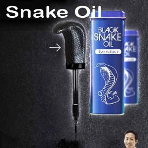 Black Snake Oil Pakistan