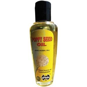 Poppy Seed Oil Pakistan