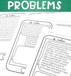 5th Grade Math Word Problems Worksheets with Answers Of 2 Multi Step Word  Problems 5th Grade Worksheets Multi Step Math Word Problems - Free Templates [ 1536 x 768 Pixel ]