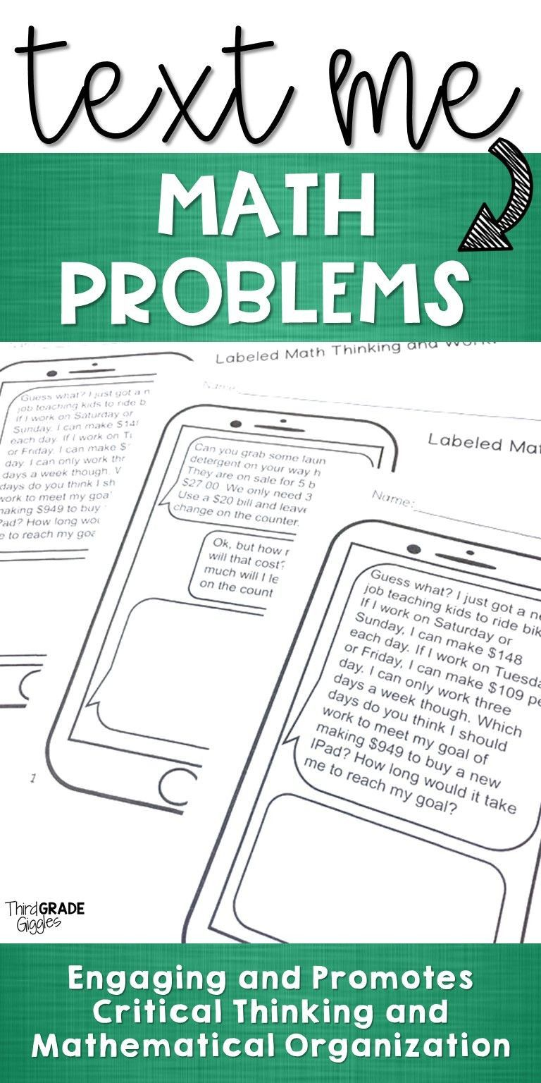 medium resolution of 5th Grade Math Word Problems Worksheets with Answers Of 2 Multi Step Word  Problems 5th Grade Worksheets Multi Step Math Word Problems - Free Templates