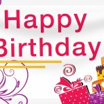 80th Birthday Party Program Template Of Birthday Banners Design A Custom Birthday Banner today