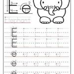 Alphabet Worksheets for Kids Free Printable Of Printable Letter E Tracing Worksheets for Preschool Printable Coloring Pages for Kids