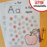 """Alphabet Worksheets Primary Of Free """"find the Letter"""" Alphabet Worksheets the Measured Mom"""