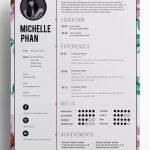 Architecture Resume Design Creative Cv Of 5 Tips for A Better Architecture Resume Cv Free Template Included