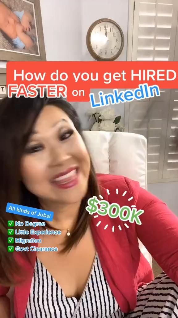 How you can make 300k