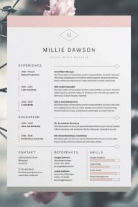 Cover Letter Template Free Modern Of