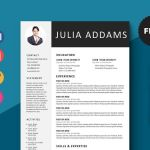 Customer Service Resume Template Of Free Financial Customer Service Representative Resume Template with Clean Look