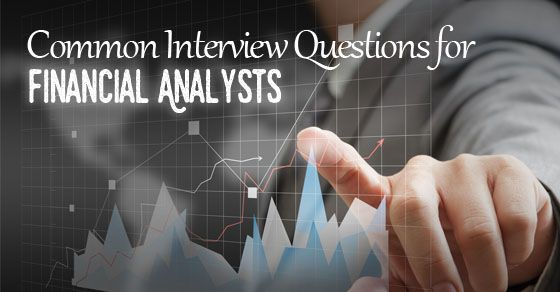 Top 19 Financial Analyst Interview Questions and Answers WiseStep