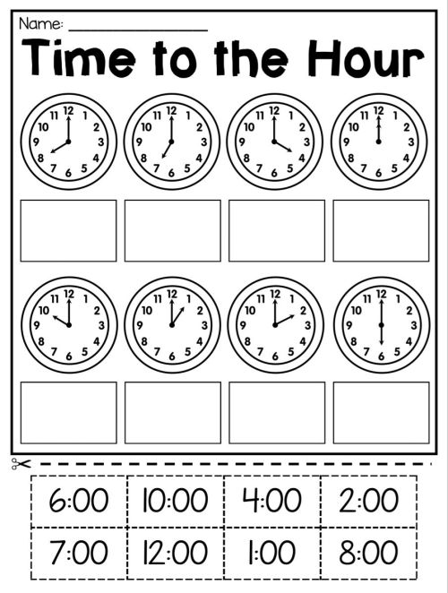 small resolution of Grade 1 Worksheets Of 1st Grade Time Worksheets for Free Math Worksheet for  Kids - Free Templates