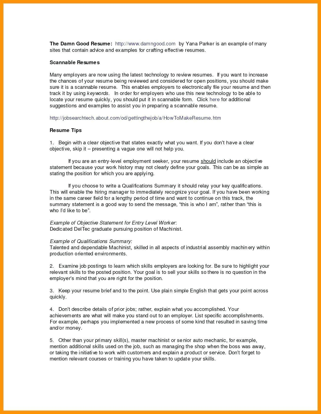 9 Graduate School Application Resume Free Templates