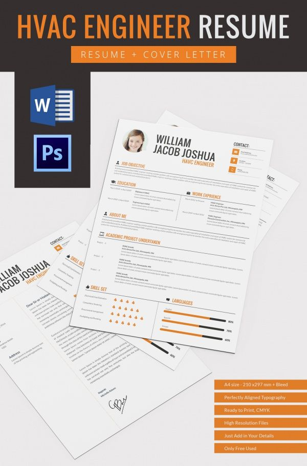 Word PSD InDesign Apple Pages