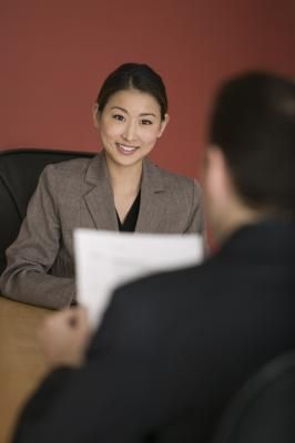 How to Stand Out in a Teacher Interview