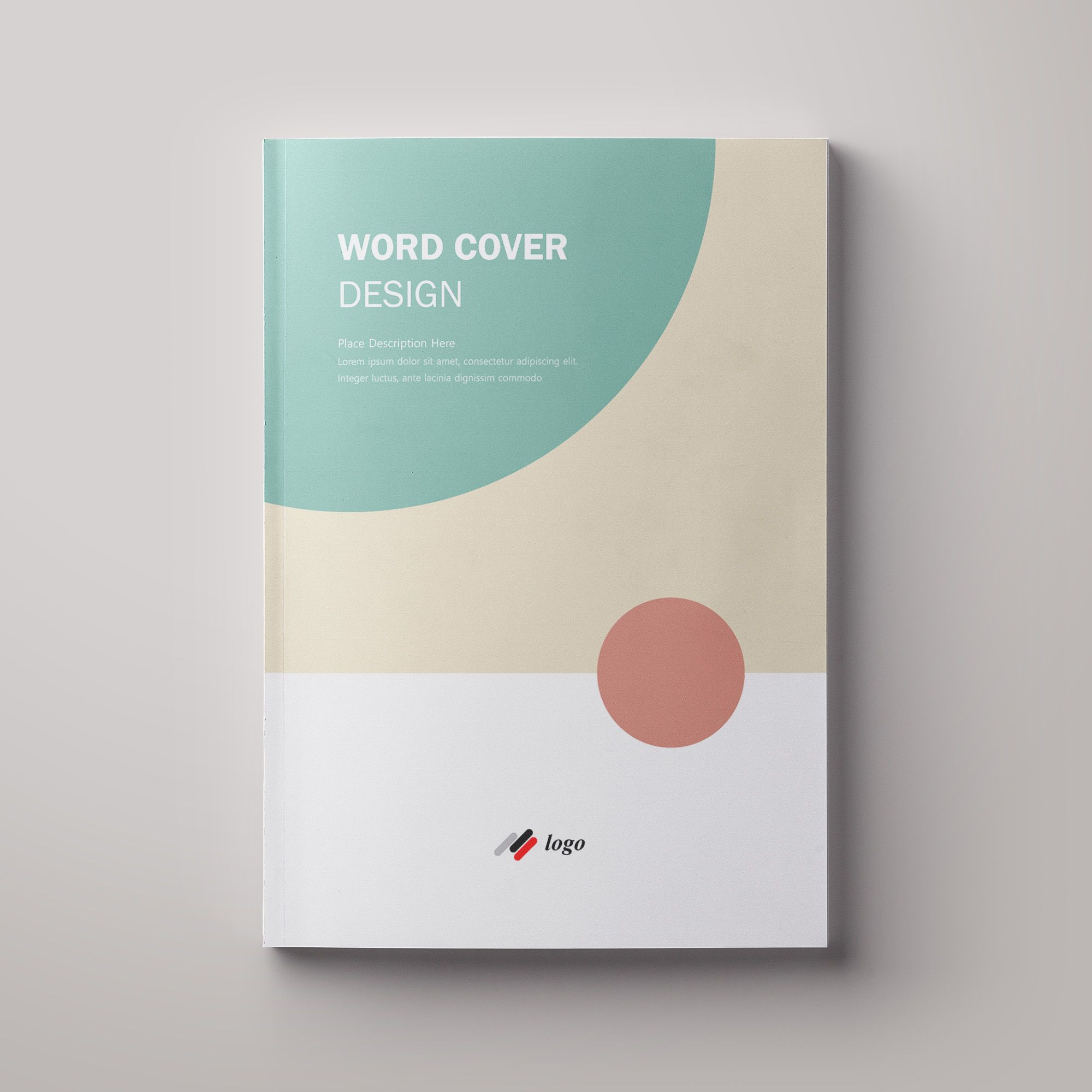 Microsoft Word Cover Templates