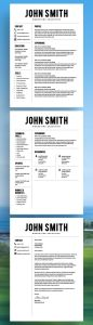 Resume Cover Letter Template Free Of Resume Template Resume Builder Cv Template