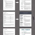 Resume for Research Position Of Professional Resume Templates for Word & Mac Pages by Getlanded