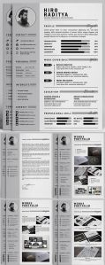 Resume Template Downloadable Free Of How to Design the Right Kind Of Web Design Portfolio for Your Business