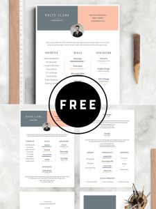 Resume Template Free Downloadable Of 100 Free Best Resume Templates for 2019