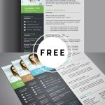 Resume Template Free Of 100 Free Best Resume Templates for 2019