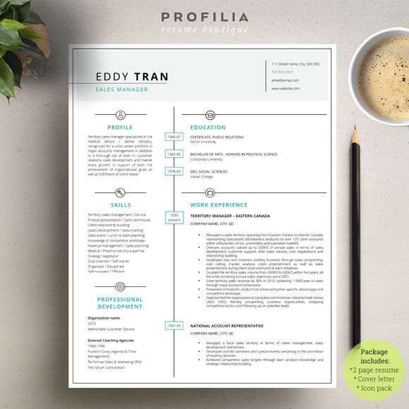 Download this modern & eyecatching Template bundle to build your new resume & cover letter The file you will automatically receive contains the following Editable Word & pdf versions of