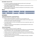 Software to Put On Resume Of software Engineer Resume Example & Writing Tips